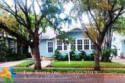 734 New York St, West Palm Beach, FL 33401 - #: F10174423