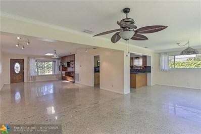 1341 SE 4th Street, Deerfield Beach, FL 33441 - #: F10175468