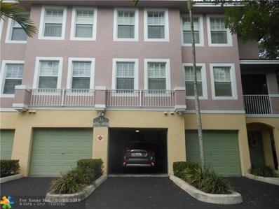 6924 W Sample Rd UNIT 6924, Coral Springs, FL 33067 - #: F10175504