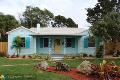 345 S Swinton Ave, Delray Beach, FL 33444 - #: F10176541
