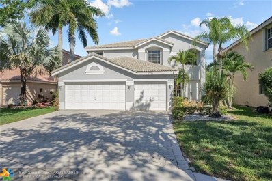 5339 NW 120th Ave, Coral Springs, FL 33076 - #: F10176784