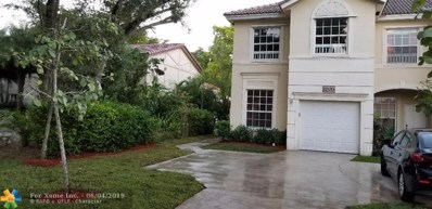 11570 NW 36th St UNIT 1, Coral Springs, FL 33065 - #: F10177067