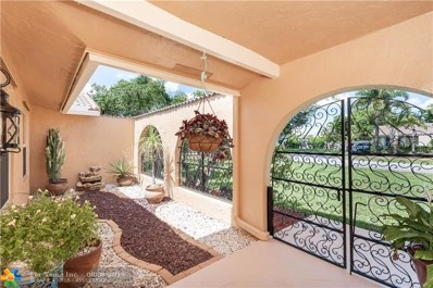2500 NW 115th Ave, Coral Springs, FL 33065 - #: F10178151