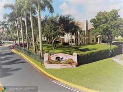 2011 Belmont Ln UNIT 2011, North Lauderdale, FL 33068 - #: F10178592