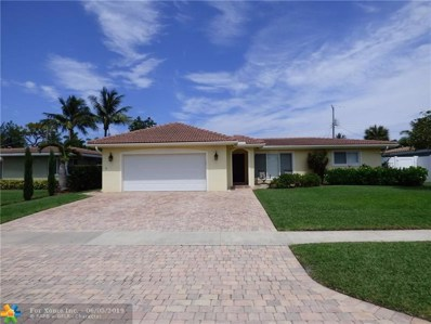 1350 SE 4th Ave, Pompano Beach, FL 33060 - #: F10179289
