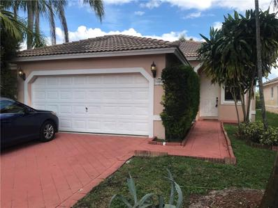 3929 NW 88th Ter, Coral Springs, FL 33065 - #: F10179462
