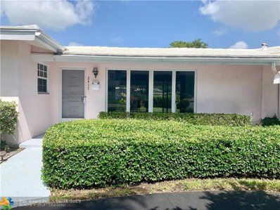 2417 Bayview Dr, Fort Lauderdale, FL 33305 - #: F10180622