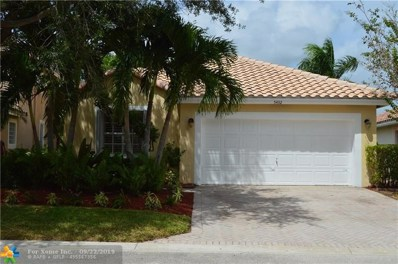5432 NW 122nd Dr, Coral Springs, FL 33076 - #: F10180731