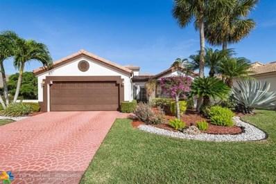 10983 Highland Cir, Boca Raton, FL 33428 - #: F10180958