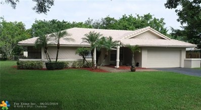 120 NW 94th Way, Coral Springs, FL 33071 - #: F10181862