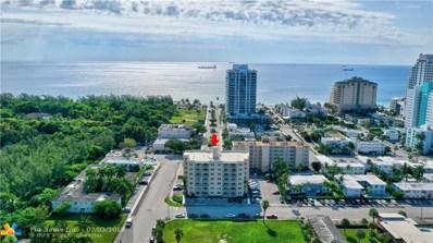 720 Orton Ave UNIT 206, Fort Lauderdale, FL 33304 - #: F10183251