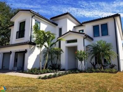 5602 Brookfield Cir, Fort Lauderdale, FL 33312 - #: F10183861