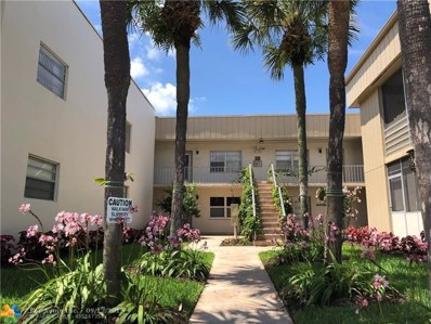 895 Normandy S UNIT 895, Delray Beach, FL 33484 - #: F10183895