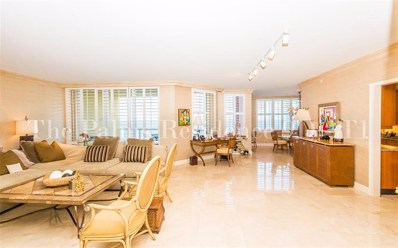 2100 N Ocean Blvd UNIT 9D, Fort Lauderdale, FL 33305 - #: F10184374