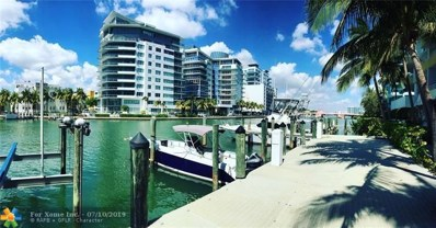 5970 Indian Creek Dr UNIT 501, Miami Beach, FL 33140 - #: F10184561