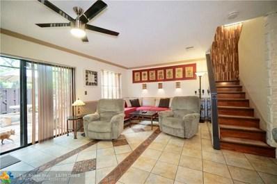 180 NE 17th Court UNIT 902, Fort Lauderdale, FL 33305 - #: F10185155