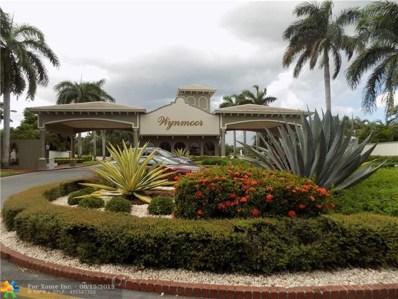 4302 Martinique Cir UNIT C2, Coconut Creek, FL 33066 - #: F10186123