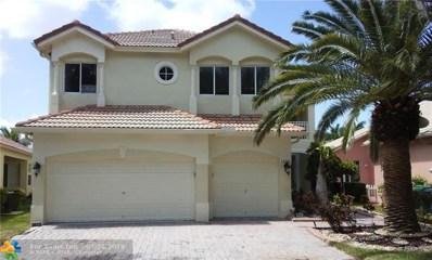 13316 SW 30th St, Miramar, FL 33027 - #: F10186709