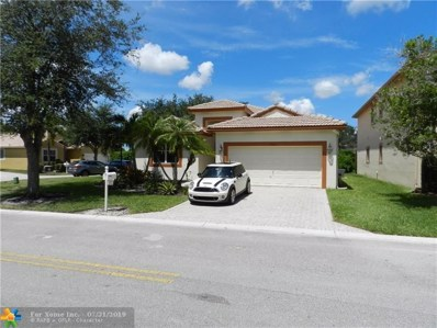 5300 NW 122nd Dr, Coral Springs, FL 33076 - #: F10187421