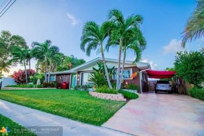 4281 NW 10th St, Coconut Creek, FL 33066 - #: F10188263