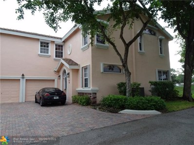 12331 NW 10th Dr UNIT A5, Coral Springs, FL 33071 - #: F10189051
