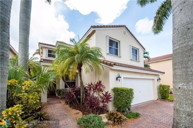 5612 NW 122 Terrace, Coral Springs, FL 33076 - #: F10189560