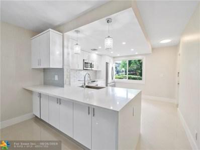 4301 S Martinique Cir UNIT M1, Coconut Creek, FL 33066 - #: F10191051