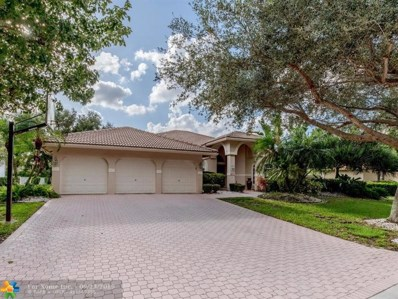 1720 NW 126TH Dr, Coral Springs, FL 33071 - #: F10191276