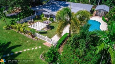 1550 NW 114th Ave, Plantation, FL 33323 - #: F10191678