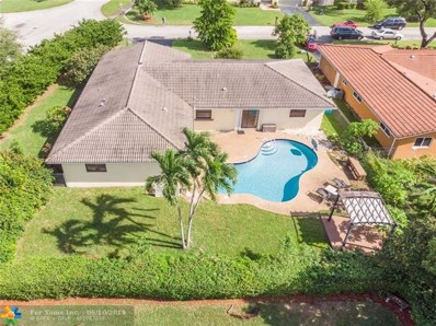 11788 NW 27th St, Coral Springs, FL 33065 - #: F10192069