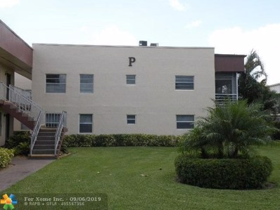 766 Normandy P UNIT 766, Delray Beach, FL 33484 - #: F10192543