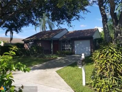 8437 Rural Ln, Boca Raton, FL 33433 - #: F10192945