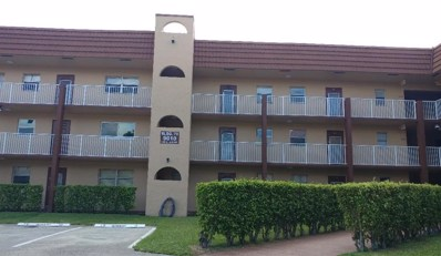 9010 Sunrise Lakes Blvd UNIT 206, Sunrise, FL 33322 - #: F10193318
