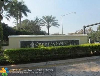 6938 W Sample Rd UNIT 6938, Coral Springs, FL 33067 - #: F10193848