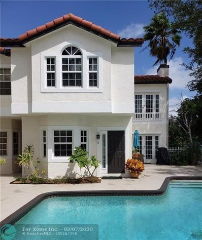 1321 Bayview Dr UNIT 6, Fort Lauderdale, FL 33304 - #: F10194249