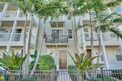 125 SW 2nd Ave UNIT 10, Delray Beach, FL 33444 - #: F10195420
