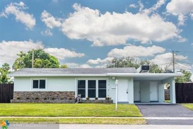 4220 NW 10th St, Coconut Creek, FL 33066 - #: F10195532