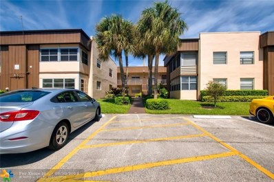 525 Normandy K UNIT 525, Delray Beach, FL 33484 - #: F10195581
