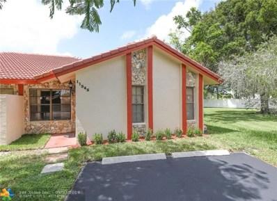 11545 NW 33 Street #1, Coral Springs, FL 33065 - #: F10195728