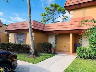 4561 NW 9th Ave UNIT 4561, Pompano Beach, FL 33064 - #: F10196206