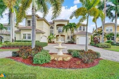 9576 Savona Winds Dr, Delray Beach, FL 33446 - #: F10196209