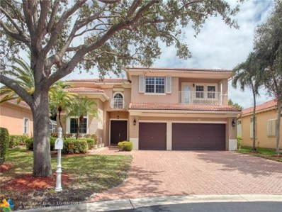 1059 NW 123rd Dr, Coral Springs, FL 33071 - #: F10197305