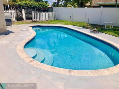 2893 NW 123rd Ave, Coral Springs, FL 33065 - #: F10198047