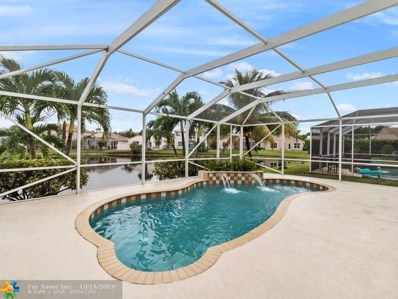 5543 NW 124th Ave, Coral Springs, FL 33076 - #: F10199301