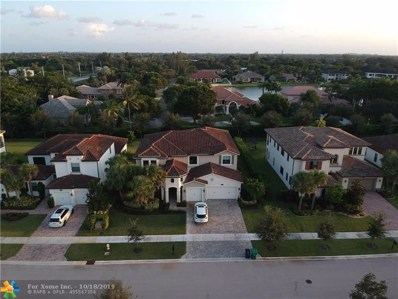 10660 SW 55th St, Cooper City, FL 33328 - #: F10199427