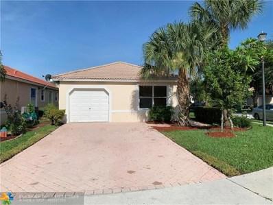 3934 NW 88TH Te, Coral Springs, FL 33065 - #: F10200692