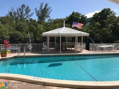 700 NE Harbour Ter UNIT 226, Boca Raton, FL 33431 - #: F10200740