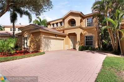 5873 NW 120th Ter, Coral Springs, FL 33076 - #: F10201056