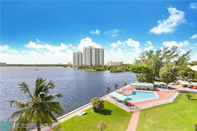 2910 Point East Dr UNIT M505, Aventura, FL 33160 - #: F10201229