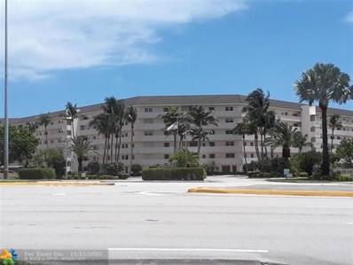 390 N Federal Hwy UNIT 402, Deerfield Beach, FL 33441 - #: F10201858